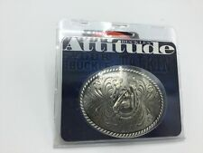 Montana Silver Smith - - Belt Buckle Other