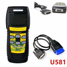 U581 Professional SUPER Diagnostic Scan Tool CAN OBD2 Live Code Scanner AU Stock