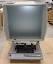 Anacomp Microcopy 1000 Mc1000 Microfiche Reader Viewer See Notes