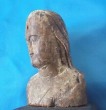 wood  figurine Greek   Ancient Roman   Byzantine Christian   500 BC - 250 AD