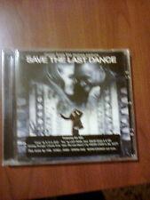 SAVE THE LAST DANCE - COLONNA SONORA  - CD