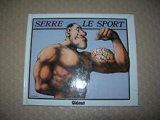 Le Sport - Claude Serre