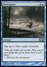Downpur EX/NM x4 M13 Core Set MTG Magic Cards Blue Common