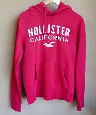 HOLLISTER - Felpa uomo con cappuccio/men's hoodie, taglia/size S