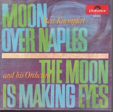 13375  BERT KAEMPFERT   MOON OVER NAPLES