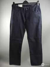 Tommy Hilfiger Regular Chinos, Khakis 32L Trousers for Men