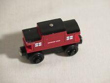 Thomas & Friends Wooden Railway Train - Sodor Line Caboose