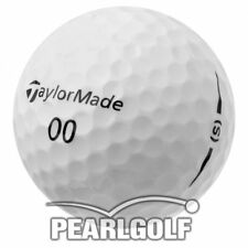 12 TAYLOR MADE PROJECT (S) 2018 GOLFBÄLLE - AAAA-AAA LAKEBALLS TURNIERQUALITÄT