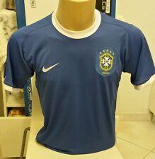 Maglia calcio  Brasile 2006 shirt Brasil Nike maillot nike brasil