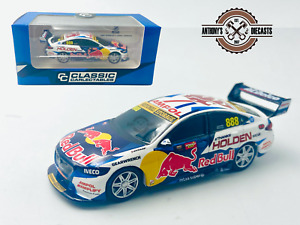 1:64 2020 Bathurst -- Jamie Whincup/Craig Lowndes -- Red Bull Holden Racing Team