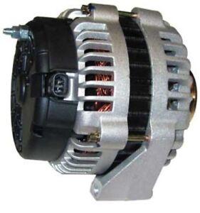 Alternator-VIN: B WAI 8302N-6G1
