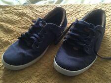 Mens Teva Trainers Shoes - Blue 8/42