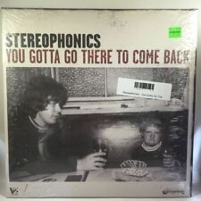 Stereophonics - You Gotta Go There To Come Back 2LP NEW
