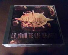 The Dream Team - La Union De Los Mejores Cd