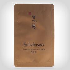 Sulwhasoo Overnight Vitalizing Mask sample 3ml x 20pcs(60ml))_Free tracking