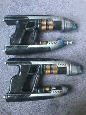 Star-Lord Blaster Gun Prop Replica Avengers Infinity War Guardians of the Galaxy