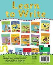 Learn to Write 10 Pack by Miles Kelly Publishing Ltd (Paperback, 2012)