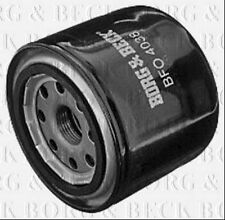BFO4038 BORG & BECK OIL FILTER fits Hyundai, Mitsubishi. Vauxhall NEW O.E SPEC!