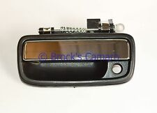 95-04 TOYOTA TACOMA LH L DRIVER SIDE OUTSIDE FRONT DOOR HANDLE CHROME TO1310123