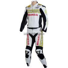 Combinaisons de motocyclette deux pièces tous pour Homme