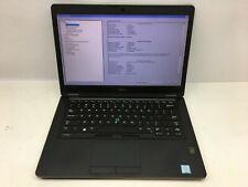 """New listing *Grade A* Dell Latitude 5480 14"""" Fhd Laptop 2.8Ghz i7 7600U 512Gb Ssd 16Gb Ram"""