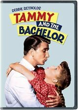Tammy And The Bachelor [New DVD] Snap Case