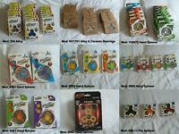 Assorted Designs Alloy & Plastic Fidget Spinners Hand Spinner Finger Spinners