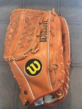 Wilson Pro Staff Gold Optima Gold 13 Inch Baseball Glove Og5 A2304 Rht