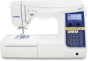 Juki HZL-DX7 Series Computerized Sewing Machine