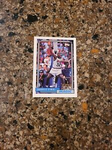 1993 Topps Shaquille O'Neal RC Centered MINT!