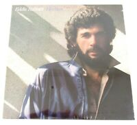 "Eddie Rabbitt HORIZON Record 12"" Vinyl LP Album 33 RPM 1980 New Sealed  B1"