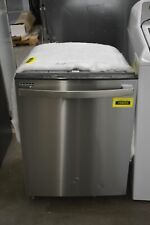 "Ge Gdt630Pymfs 24"" Stainless Fully Integrated Dishwasher Nob #104026"