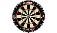 Winmau Lama 5 Setole Bersaglio per Maggiore Punteggio Potenziale Nuovo _ UK