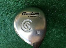 Cleveland Launcher 15 Degree