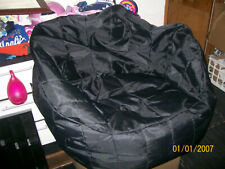 Big Joe Dorm Chair Limo Black