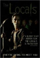 The Locals New DVD