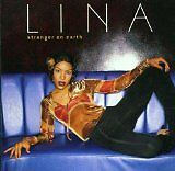 LINA - Stranger on earth - CD Album