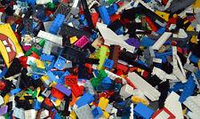 400 LEGO Bricks Plates Parts & Pieces Mixed Bundle Bulk Brick Plate