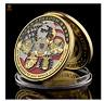 Coin Collection USA Navy EEUU Army Coast Guard Military Medal Moneda Aguila