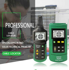 MY6818 Wire Locator Finder Tracker Telephone Network Line Cable Tester Detector