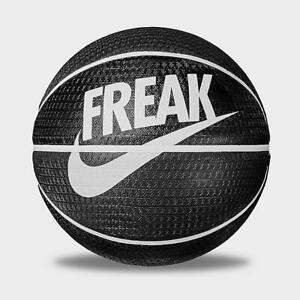 Nike Playground Antetokounmpo Outdoor Basketball Ball Size 7 Full Size 8 Panel