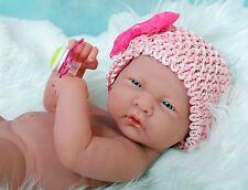 NEW~ Precious Preemie Berenguer La Newborn Doll + Extras Accessor * SUPER DEAL *