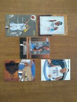 2003-04 Upper Deck Rookie Exclusives Carmelo Anthony Star Rookie #3 w/ 4 bonus.