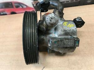 2011 PEUGEOT BIPPER 1398cc Diesel Power Steering Pump