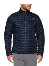 NWT Men's Navy The North Face ThermoBall PermaLoft Full Zip Jacket Size X-Large
