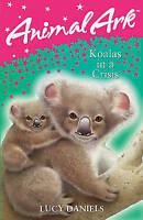 Daniels, Lucy, Koalas in a Crisis (Animal Ark), Very Good Book