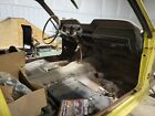 1967 Ford Mustang  1967 MUSTANG COUPE PROJECT CAR
