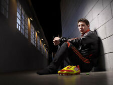 Lionel Messi sin firmar Foto-K6393-futbolista profesional argentino