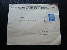ALLEMAGNE - enveloppe 1942 (cy69) germany