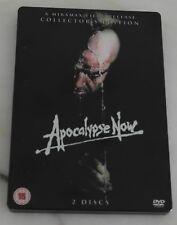 APOCALYPSE NOW - Steelbook (DVD)